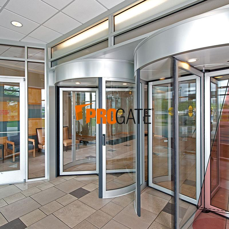 EVERYTHING YOU NEED - Revolving Door Systems